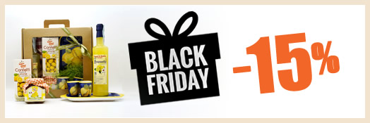 Black Friday Offers -15%